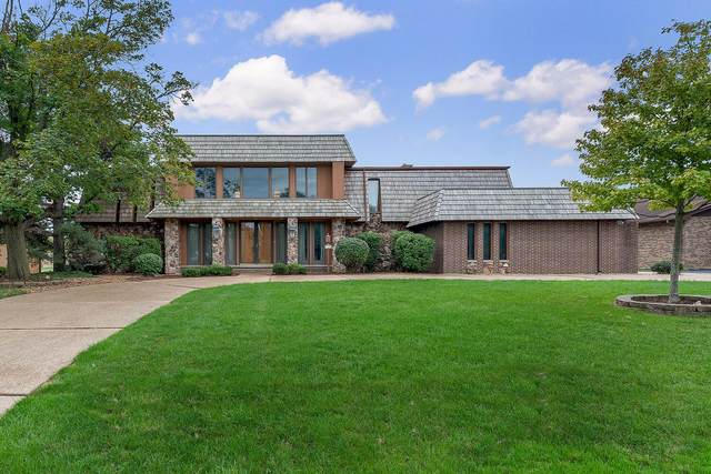 637 Berkshire Court, Downers Grove, IL 60516 (MLS #11241899) :: Littlefield Group