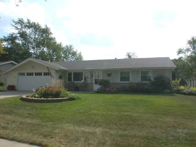 1807 Norwell Lane, Schaumburg, IL 60193 (MLS #11241941) :: John Lyons Real Estate