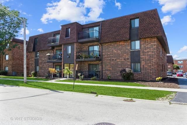 14526 S Muskegon Avenue 1B, Burnham, IL 60633 (MLS #11241942) :: The Wexler Group at Keller Williams Preferred Realty
