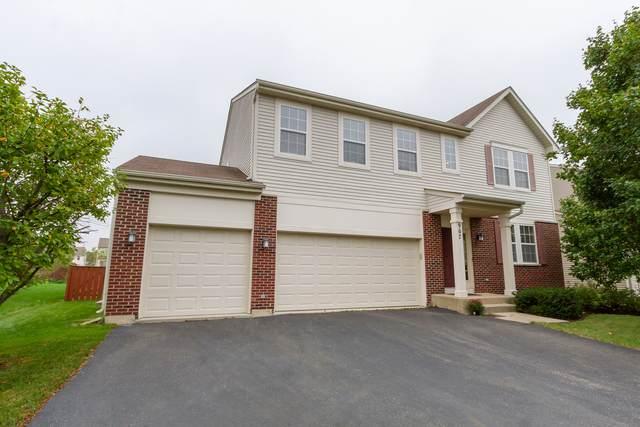 907 Valley Stream Drive, Pingree Grove, IL 60140 (MLS #11241960) :: John Lyons Real Estate