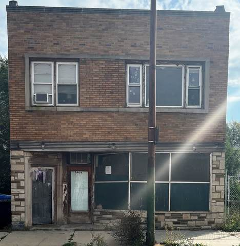 8409 S Burley Avenue, Chicago, IL 60617 (MLS #11241972) :: The Wexler Group at Keller Williams Preferred Realty