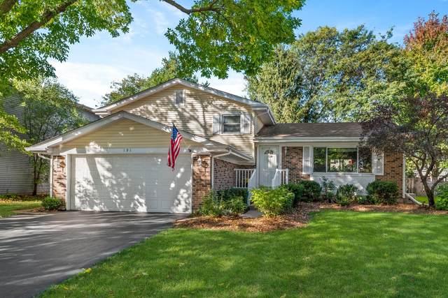 191 N Canyon Drive, Bolingbrook, IL 60490 (MLS #11241978) :: John Lyons Real Estate