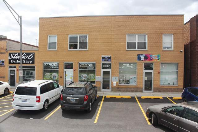 3514-18 W North Avenue, Stone Park, IL 60165 (MLS #11242014) :: The Wexler Group at Keller Williams Preferred Realty