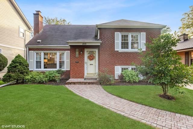 105 Drexel Avenue, La Grange, IL 60525 (MLS #11242016) :: Littlefield Group