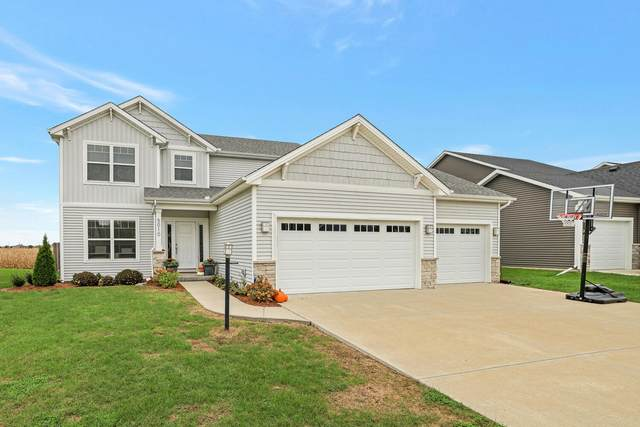 5010 Emmas Way, Champaign, IL 61822 (MLS #11242028) :: The Wexler Group at Keller Williams Preferred Realty