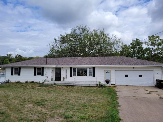 400 Williams Drive, Oregon, IL 61061 (MLS #11242037) :: The Wexler Group at Keller Williams Preferred Realty