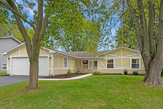 1235 Arrowwood Court, Aurora, IL 60504 (MLS #11242044) :: Littlefield Group