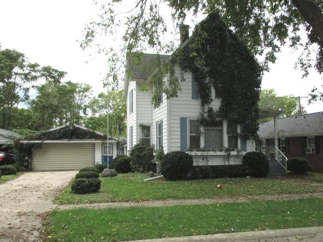 585 Lincoln Street, Marseilles, IL 61341 (MLS #11242058) :: The Wexler Group at Keller Williams Preferred Realty