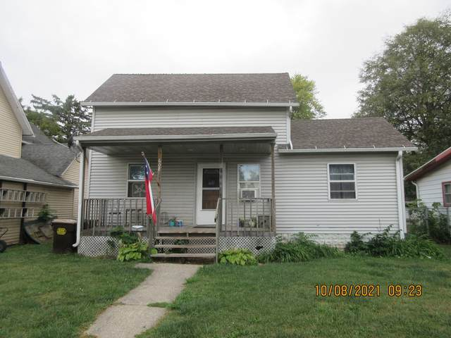 608 Avenue A, Rock Falls, IL 61071 (MLS #11242096) :: Littlefield Group