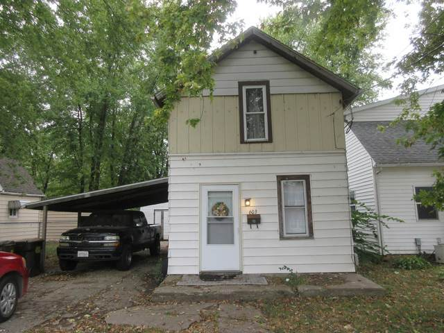 603 W 5th Street, Rock Falls, IL 61071 (MLS #11242100) :: Rossi and Taylor Realty Group