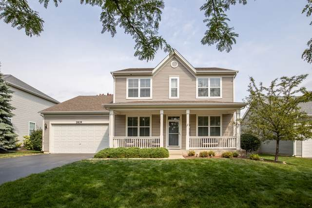 2839 Sweet Clover Way, Wauconda, IL 60084 (MLS #11242102) :: The Wexler Group at Keller Williams Preferred Realty