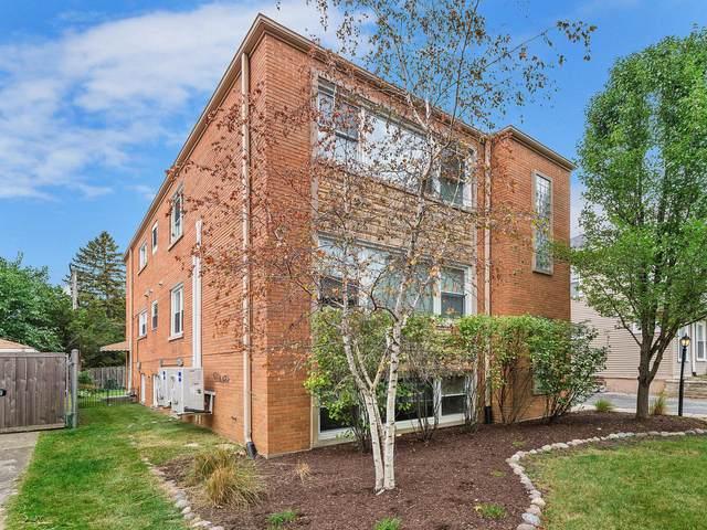 814 N La Grange Road, La Grange Park, IL 60526 (MLS #11242109) :: The Wexler Group at Keller Williams Preferred Realty