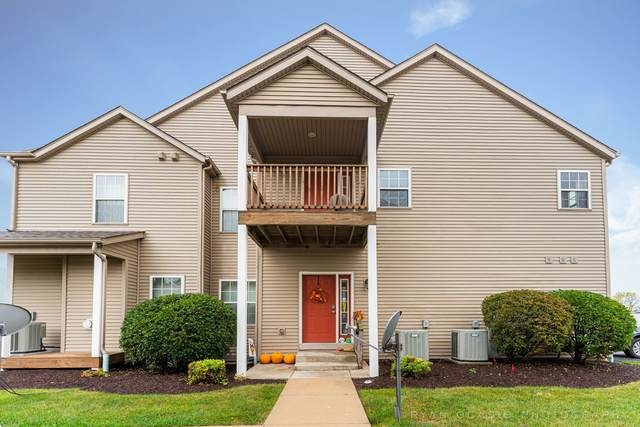 631 Stonegate Drive #631, Sycamore, IL 60178 (MLS #11242120) :: Littlefield Group