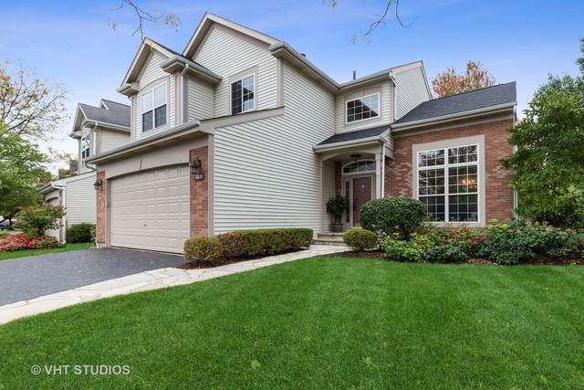 12835 W Sanctuary Lane, Lake Bluff, IL 60044 (MLS #11242123) :: Rossi and Taylor Realty Group