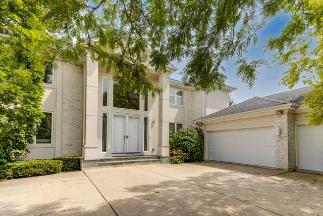 1449 Butler Court, Vernon Hills, IL 60061 (MLS #11242124) :: The Wexler Group at Keller Williams Preferred Realty