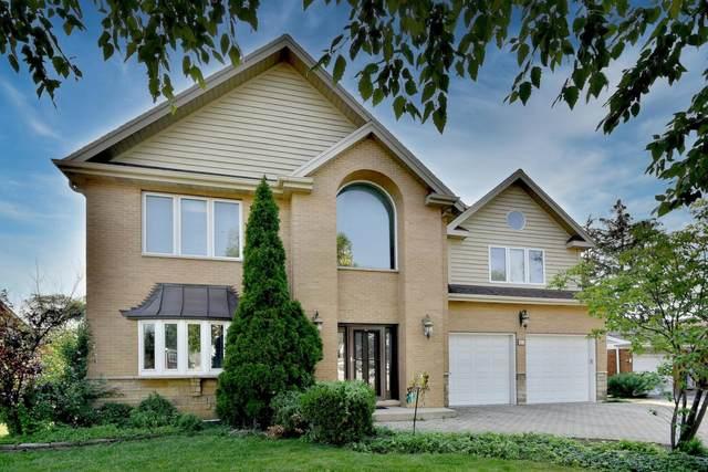 409 E Huntington Lane, Elmhurst, IL 60126 (MLS #11242126) :: The Wexler Group at Keller Williams Preferred Realty