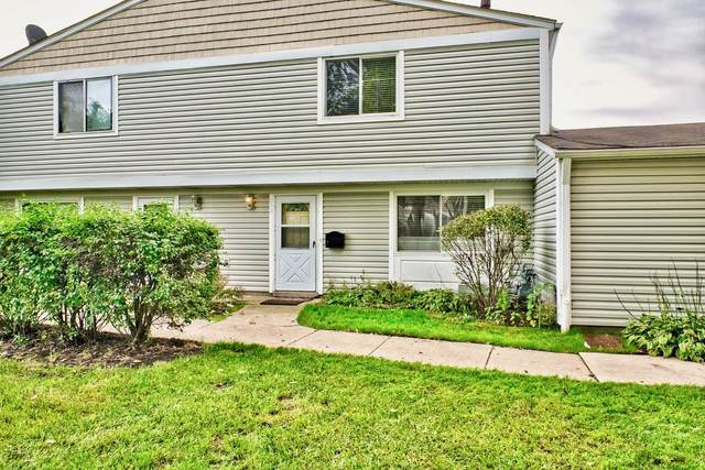 854 Oxford Place, Wheeling, IL 60090 (MLS #11242147) :: Lux Home Chicago