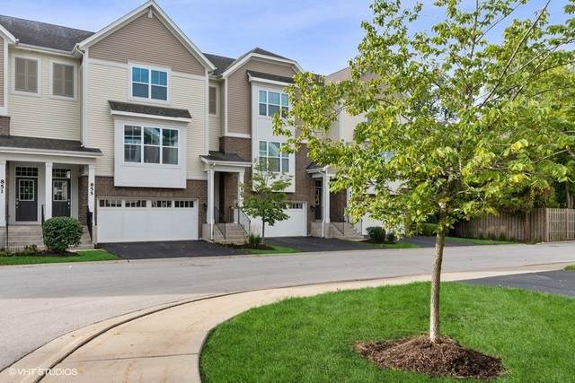 855 W Chase Lane, Palatine, IL 60067 (MLS #11242153) :: The Wexler Group at Keller Williams Preferred Realty