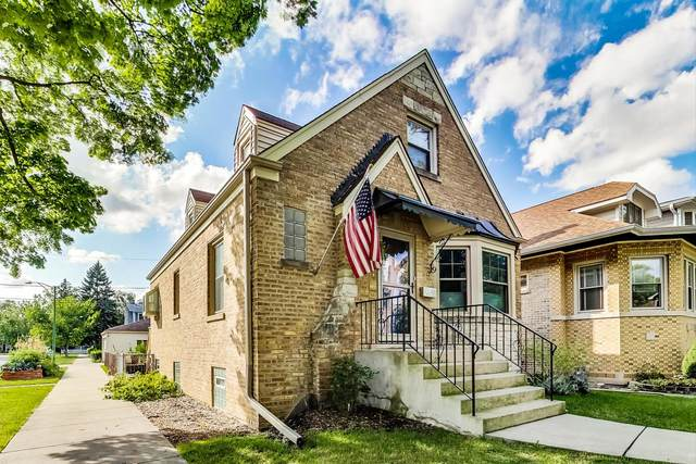 6700 N Odell Avenue, Chicago, IL 60631 (MLS #11242156) :: Littlefield Group