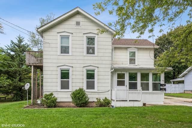 107 Hettinger Lane, North Aurora, IL 60542 (MLS #11242174) :: The Wexler Group at Keller Williams Preferred Realty
