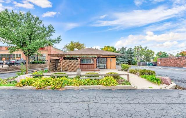 721 Route 68, Carpentersville, IL 60110 (MLS #11242206) :: John Lyons Real Estate