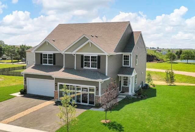 1220 Fawnlily Circle, Joliet, IL 60431 (MLS #11242208) :: John Lyons Real Estate