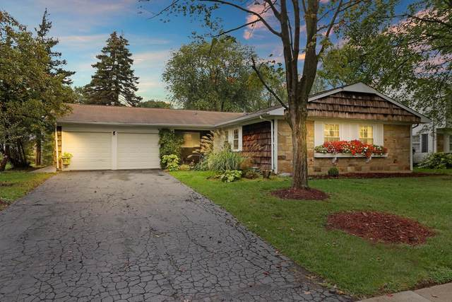 750 Bernard Drive, Buffalo Grove, IL 60089 (MLS #11242210) :: John Lyons Real Estate