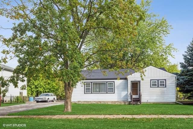 513 N Edgewood Avenue, Wood Dale, IL 60191 (MLS #11242213) :: Littlefield Group