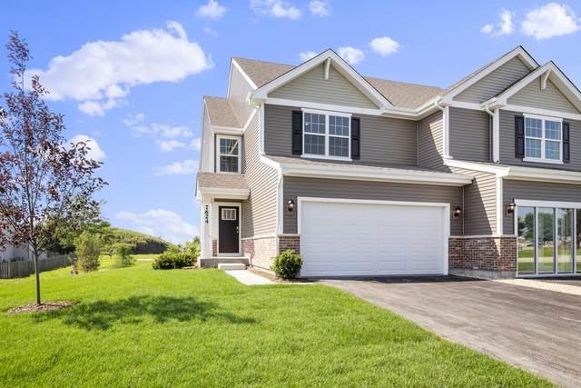 1222 Fawnlily Circle, Joliet, IL 60431 (MLS #11242219) :: John Lyons Real Estate
