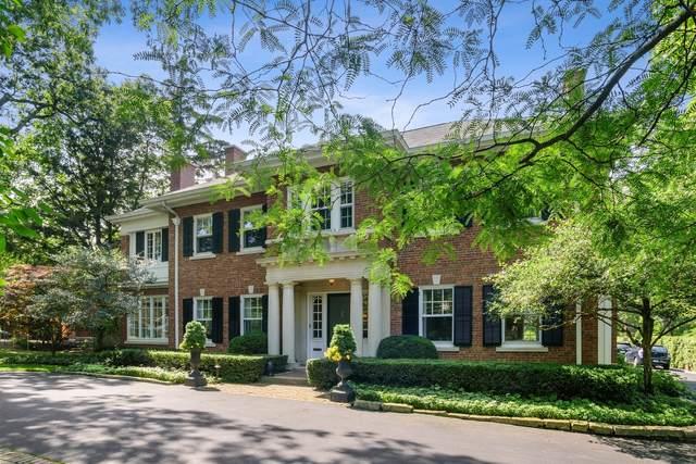 834 Sheridan Road, Glencoe, IL 60022 (MLS #11242221) :: John Lyons Real Estate