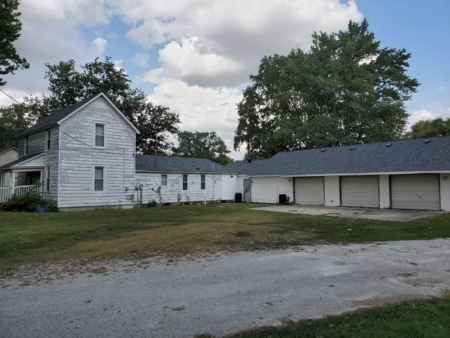 325 S Evergreen Street, Onarga, IL 60955 (MLS #11242222) :: The Wexler Group at Keller Williams Preferred Realty