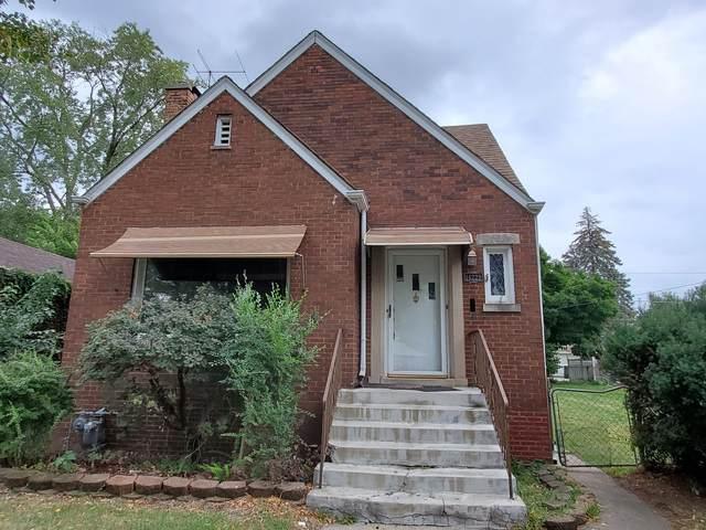Riverdale, IL 60827 :: John Lyons Real Estate