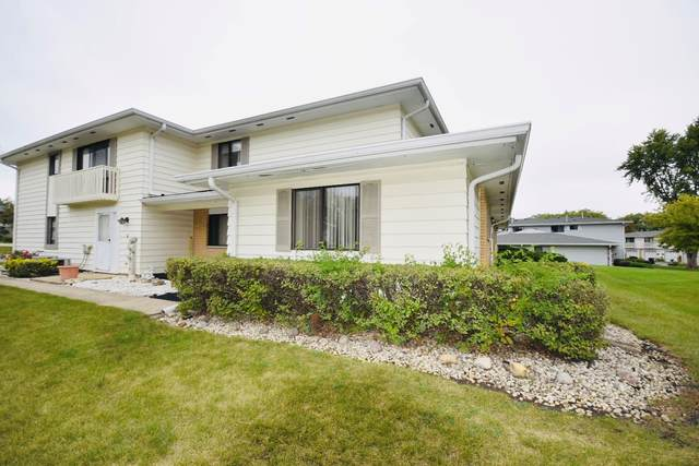 166 Chatham Court C, Bloomingdale, IL 60108 (MLS #11242246) :: Rossi and Taylor Realty Group