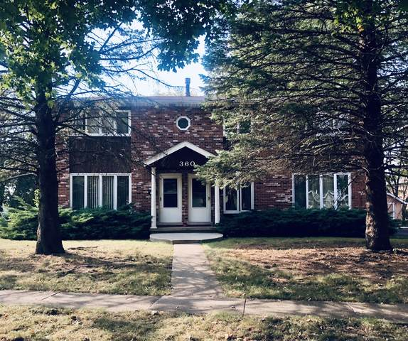 360 2nd Court, Crystal Lake, IL 60014 (MLS #11242295) :: Littlefield Group