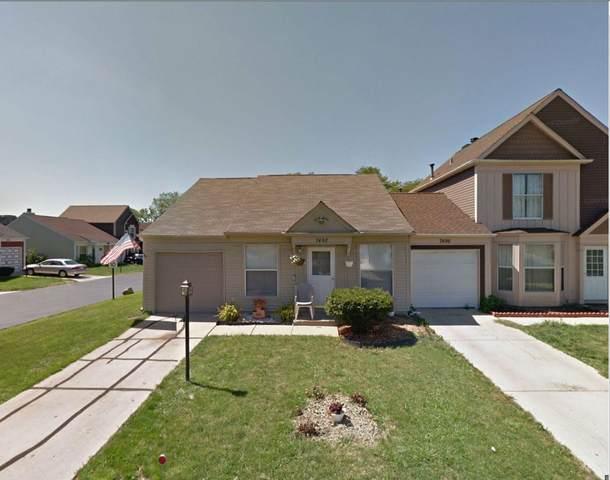 7492 Truman Street, Hanover Park, IL 60133 (MLS #11242318) :: Littlefield Group