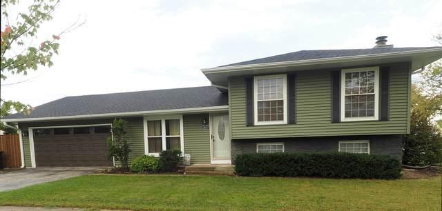 7607 W North Avenue, Frankfort, IL 60423 (MLS #11242323) :: Littlefield Group