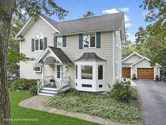 0S340 Forest Street, Winfield, IL 60190 (MLS #11242332) :: John Lyons Real Estate