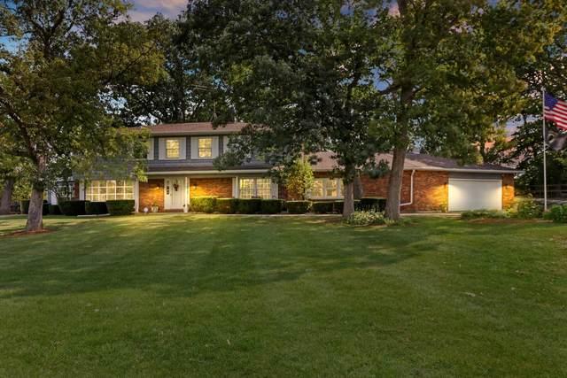 43389 N Oak Crest Lane, Zion, IL 60099 (MLS #11242340) :: John Lyons Real Estate
