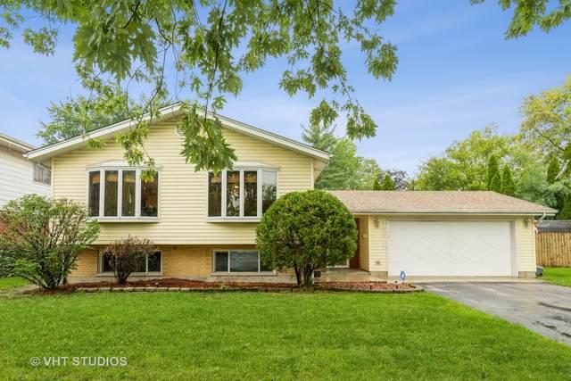 18822 Center Avenue, Homewood, IL 60430 (MLS #11242354) :: Littlefield Group