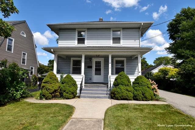 412 S 11th Avenue, St. Charles, IL 60174 (MLS #11242370) :: Carolyn and Hillary Homes