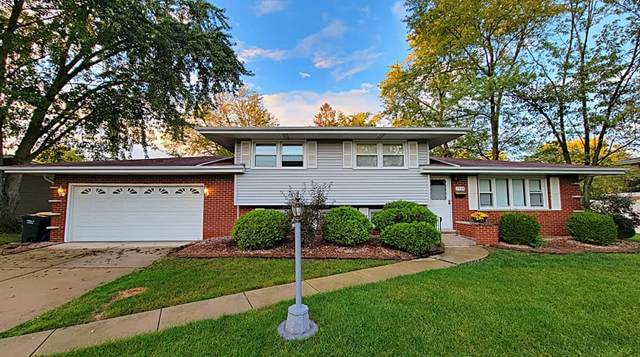 2948 189th Street, Lansing, IL 60438 (MLS #11242378) :: The Wexler Group at Keller Williams Preferred Realty
