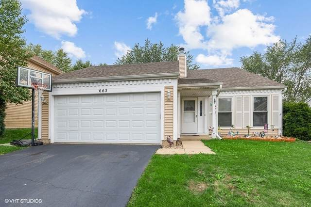 662 Thorndale Drive, Elgin, IL 60120 (MLS #11242386) :: Littlefield Group