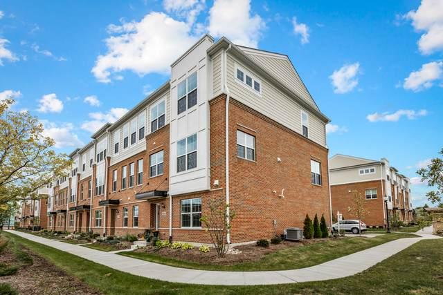 2929 Reflection Drive, Naperville, IL 60564 (MLS #11242400) :: John Lyons Real Estate