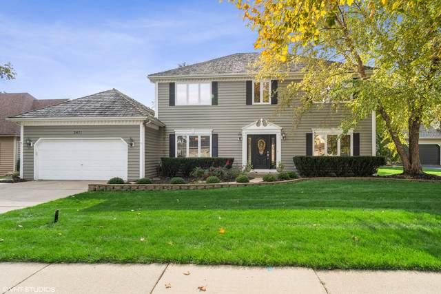 Aurora, IL 60504 :: Ryan Dallas Real Estate