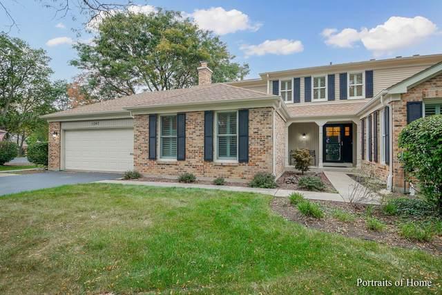 1067 Wexford Court, Wheaton, IL 60189 (MLS #11242446) :: Ryan Dallas Real Estate
