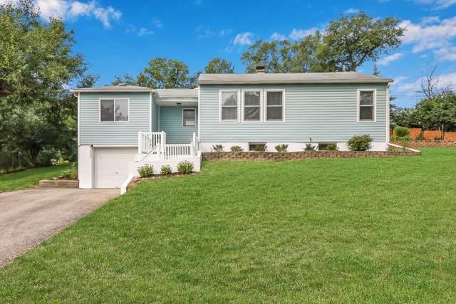 3305 Westwood Drive, Wonder Lake, IL 60097 (MLS #11242496) :: John Lyons Real Estate