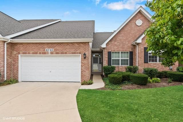 4041 Pheasant Court, St. Charles, IL 60174 (MLS #11242527) :: Littlefield Group