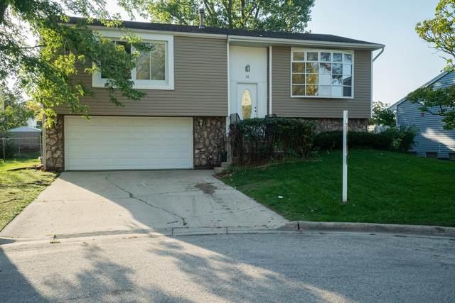 31 Joslyn Drive, Elgin, IL 60120 (MLS #11242539) :: Littlefield Group