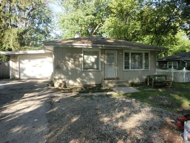 16412 Trumbull Avenue, Markham, IL 60426 (MLS #11242541) :: John Lyons Real Estate