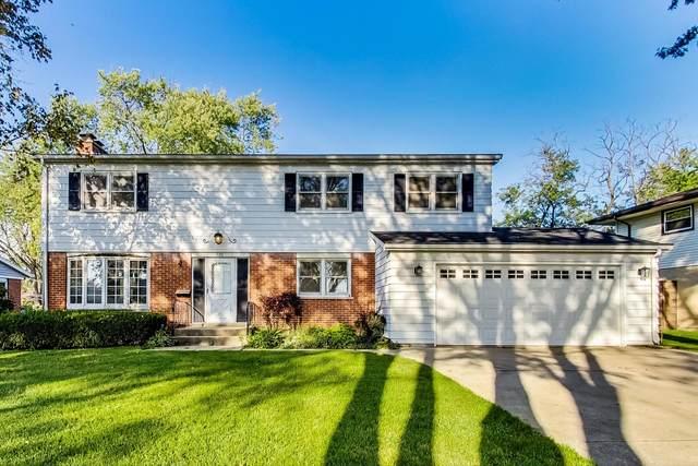 920 Horne Terrace, Des Plaines, IL 60016 (MLS #11242544) :: Littlefield Group